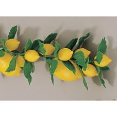 Guirnalda Limones 170 Cm