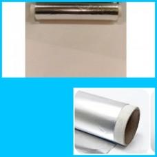 Aluminio 40x250