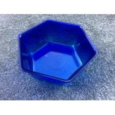 Cubeta Azul Diam. 20
