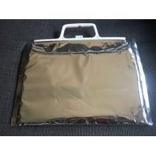 Bolsa Isotérmica Metalizada 30x22